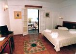 Astir of Naxos hotel  Standard room